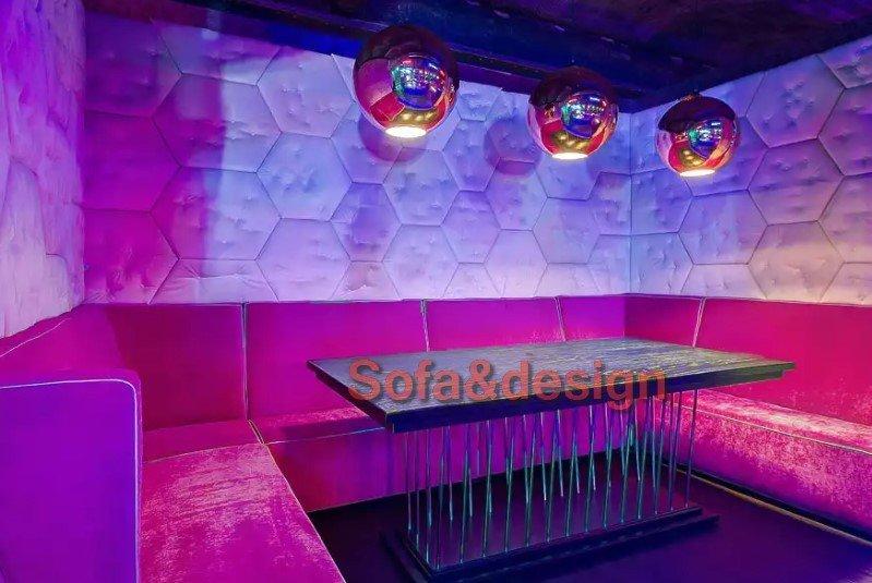 Screenshot 12 - Мягкая мебель для клубов
