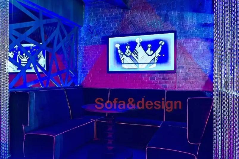 Screenshot 13 - Мягкая мебель для клубов