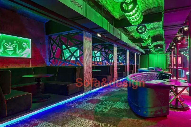 Screenshot 15 - Мягкая мебель для клубов