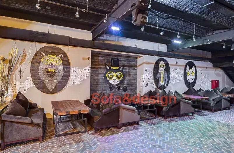 Screenshot 18 - Мягкая мебель для клубов