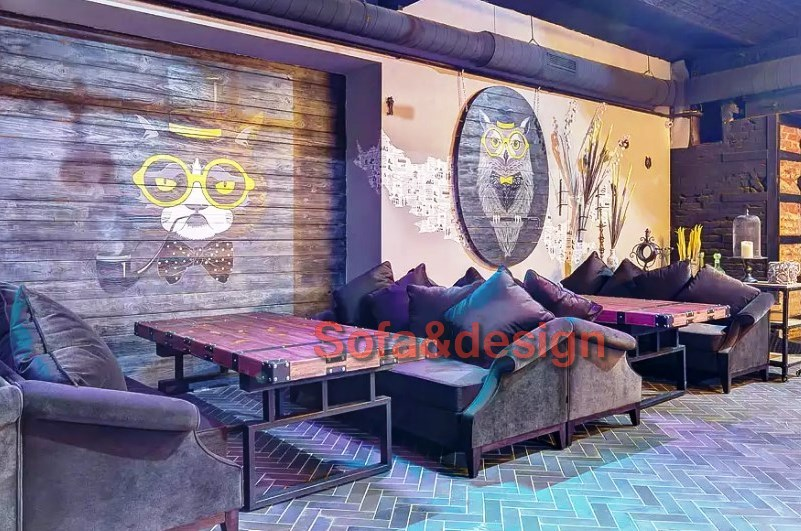 Screenshot 20 - Мягкая мебель для клубов