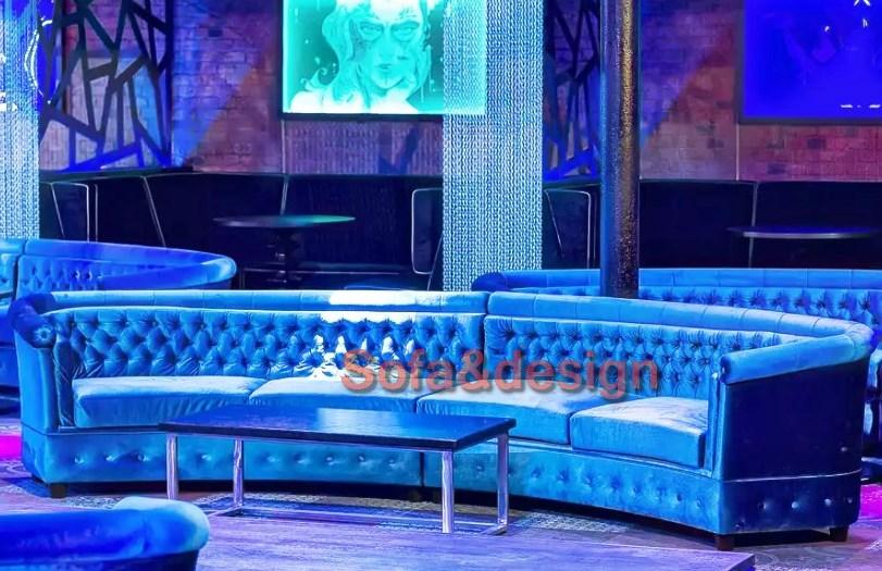 Screenshot 24 - Мягкая мебель для клубов