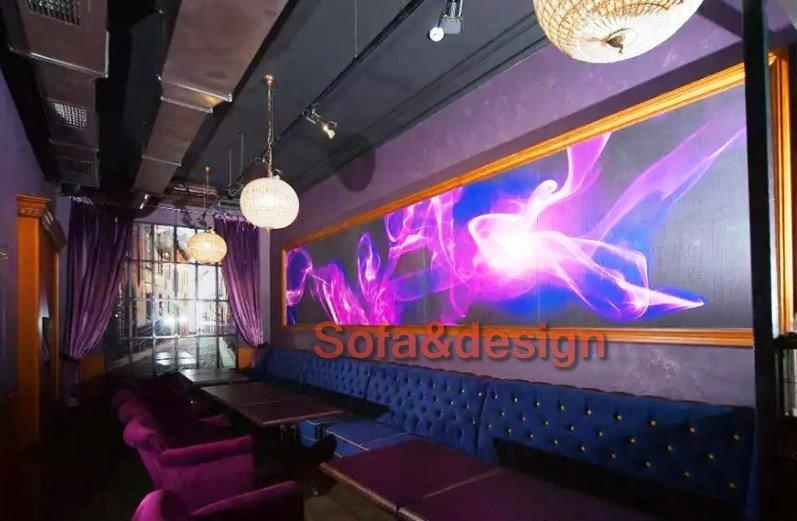 Screenshot 25 - Мягкая мебель для клубов