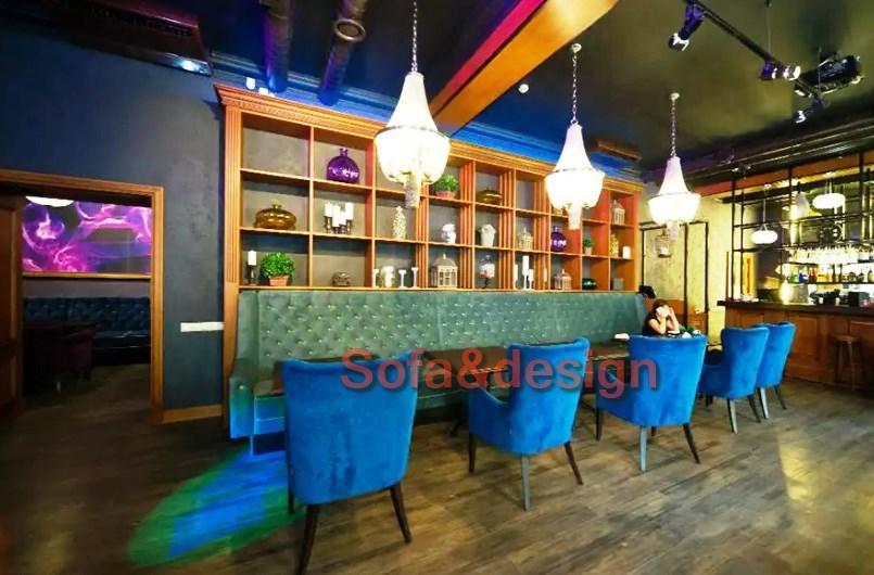 Screenshot 27 - Мягкая мебель для клубов