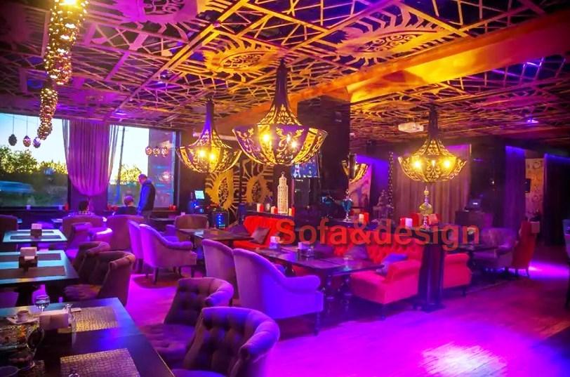 Screenshot 29 - Мягкая мебель для клубов
