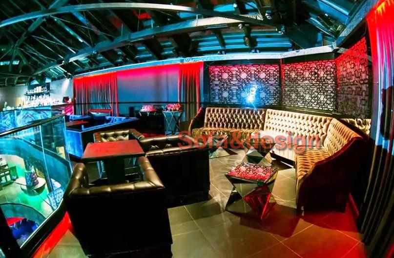 Screenshot 3 - Мягкая мебель для клубов