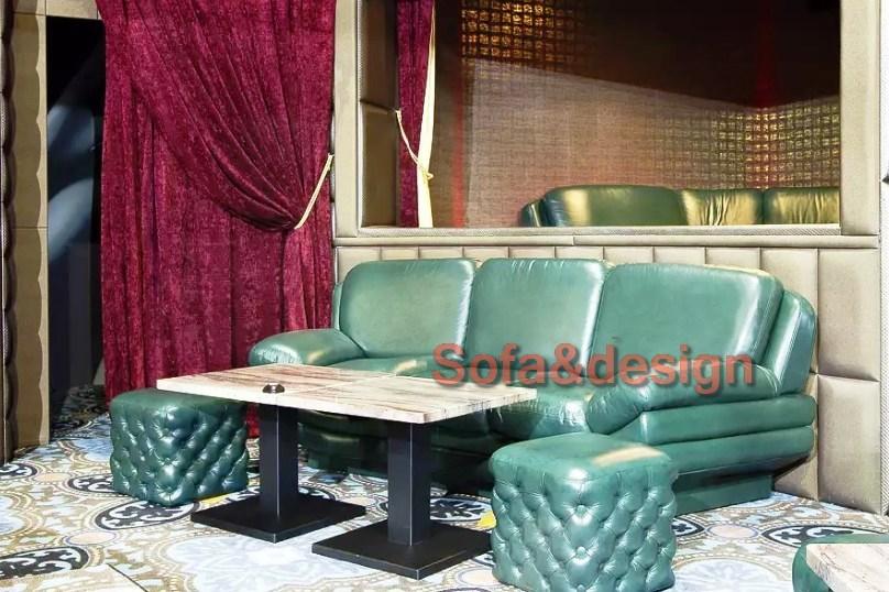Screenshot 32 - Мягкая мебель для клубов