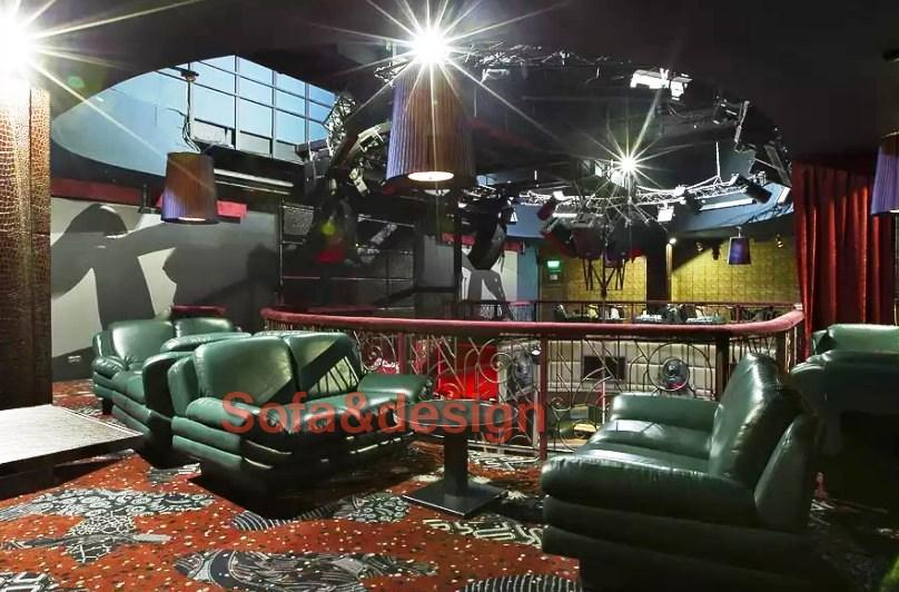 Screenshot 34 - Мягкая мебель для клубов