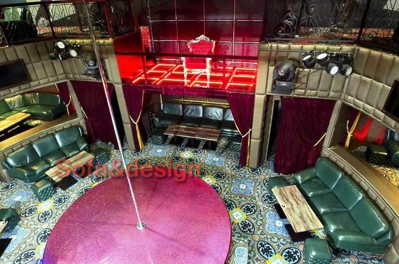 Screenshot 35 - Мягкая мебель для клубов