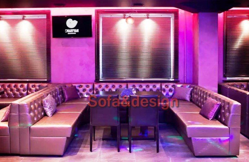 Screenshot 37 - Мягкая мебель для клубов