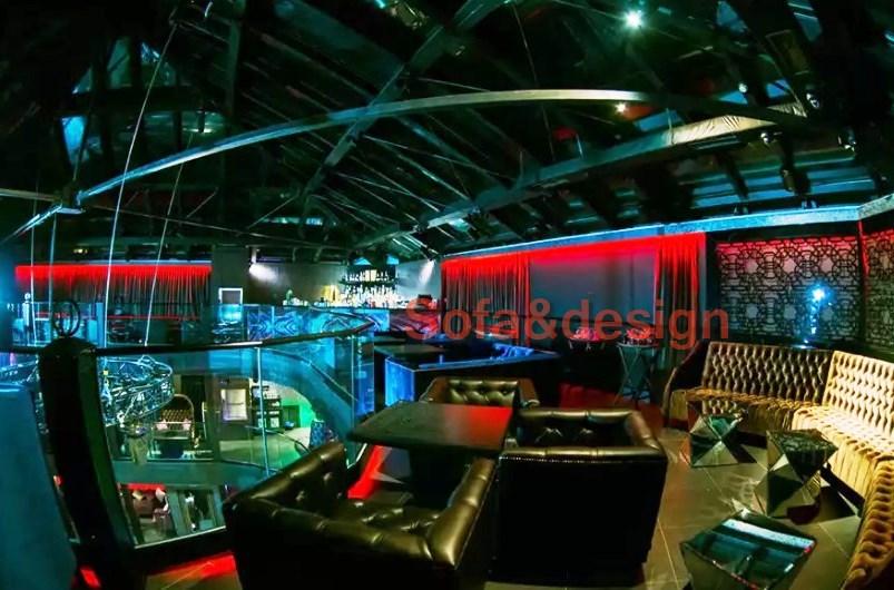 Screenshot 4 - Мягкая мебель для клубов