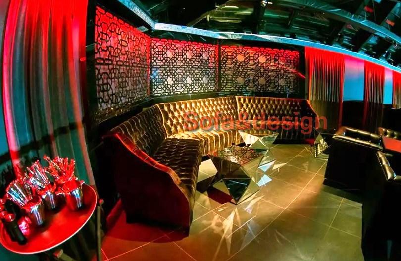 Screenshot 5 - Мягкая мебель для клубов