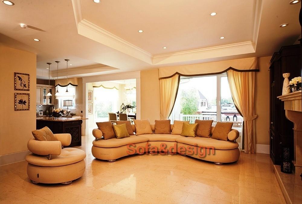 rafael1 - Радиусный диван под заказ