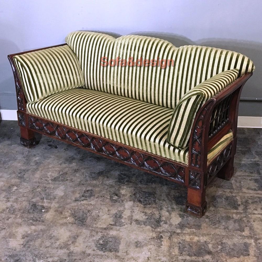 37445 - Мягкая мебель в стиле Ренессанс