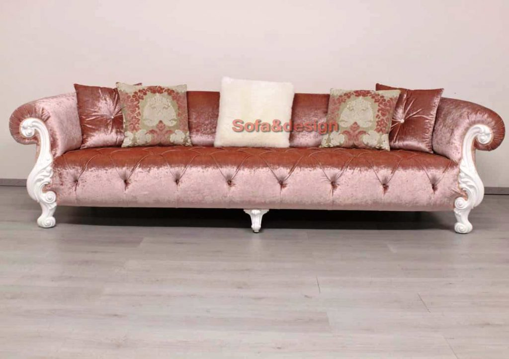 543 bx rombi stuffed sofas 1024x723 - Мягкая мебель в стиле Барокко