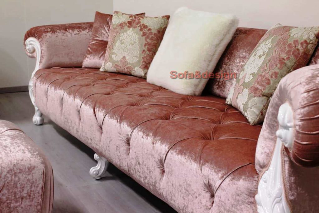 543 bx rombi stuffed sofas 4 1024x682 - Мягкая мебель в стиле Классицизм