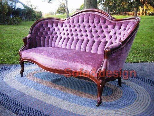 73969de8d51d070e1d7020fdffe25fac - Мягкая мебель в стиле Рококо
