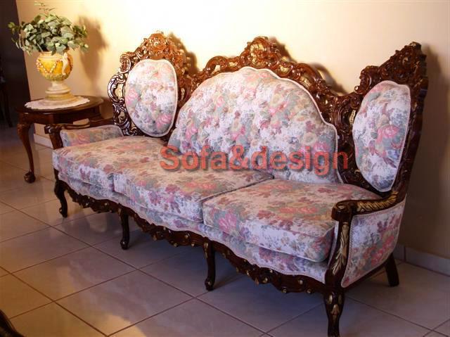 FotosRotulaciondeFordVanEconoline009SmallSmall - Мягкая мебель в стиле Рококо