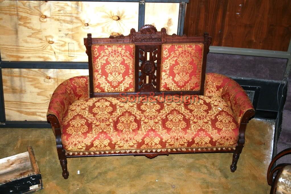 IMG 5285 - Мягкая мебель в стиле Ренессанс