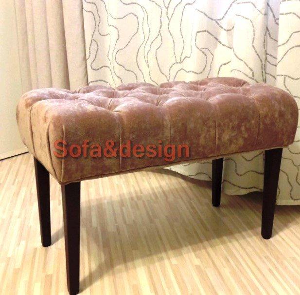 Screenshot 19 - Мягкая мебель в скандинавском стиле