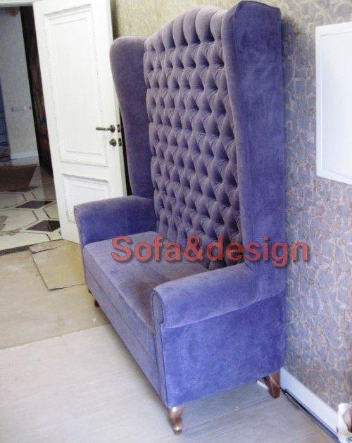 Screenshot 3 1 - Мягкая мебель в скандинавском стиле