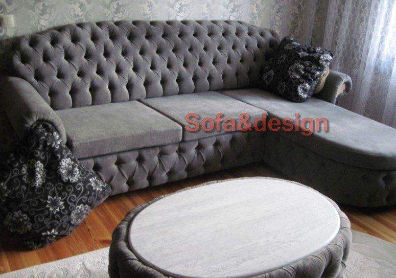 Screenshot 6 2 - Мягкая мебель для гостиной на заказ