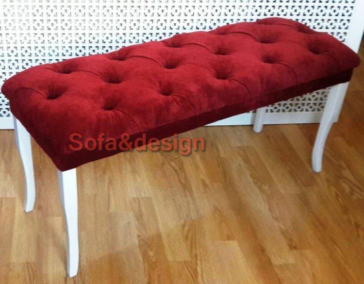 Screenshot 8 - Мягкая мебель в скандинавском стиле