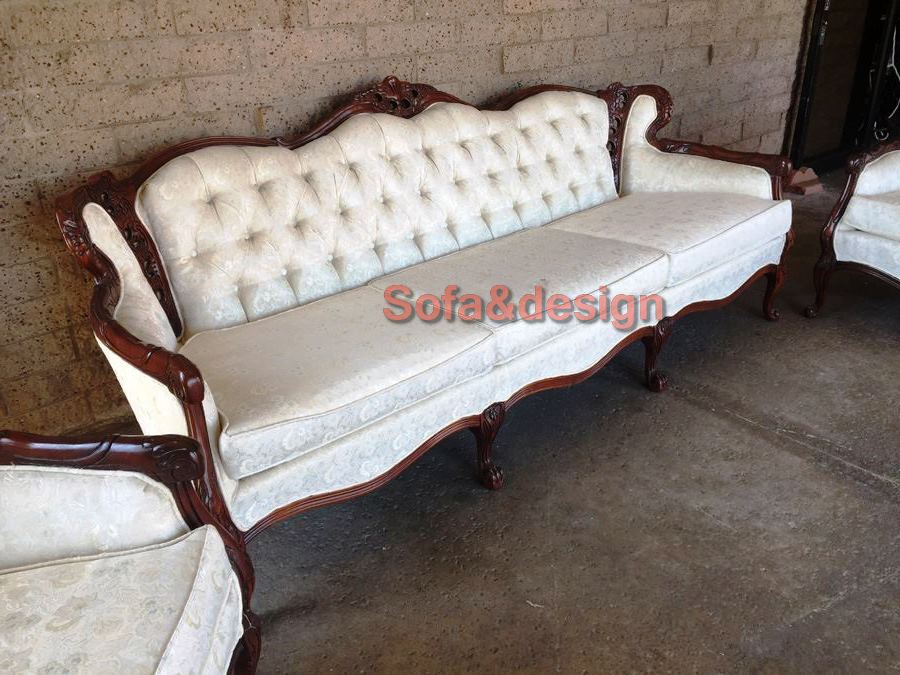 beautiful set of reproduction victorian furniture sofa loveseat sofa chair victorian l cfa3a4c5a3016698 - Мягкая мебель в стиле Рококо