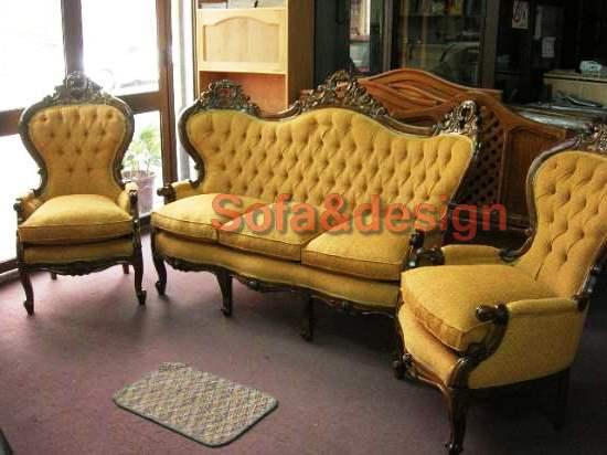 c79d045c55b3e37256ee4024c3b8c8eb - Мягкая мебель в стиле Рококо