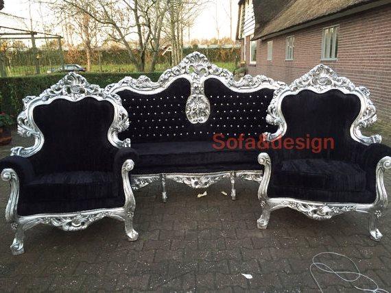 cc0664233c8bd4258c8795d9dc16e550 - Мягкая мебель в стиле Барокко