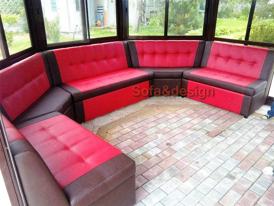img1 - Угловой модульный диван