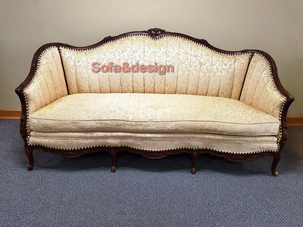 s l1000 - Мягкая мебель в стиле Ренессанс