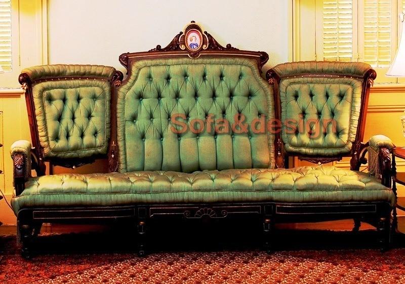 starr blog PSsofa - Мягкая мебель в стиле Ренессанс