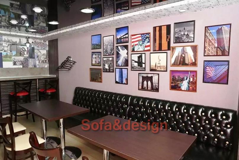 Screenshot 1 1 - Мягкая мебель для кафе/ресторанов