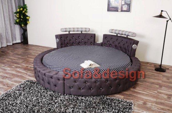 Screenshot 10 - Круглые кровати на заказ