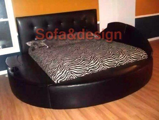 Screenshot 12 - Круглые кровати на заказ