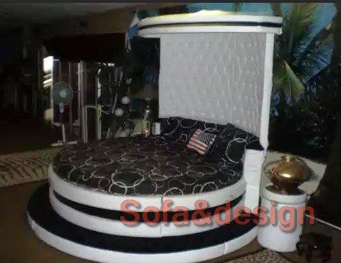 Screenshot 13 - Круглые кровати на заказ