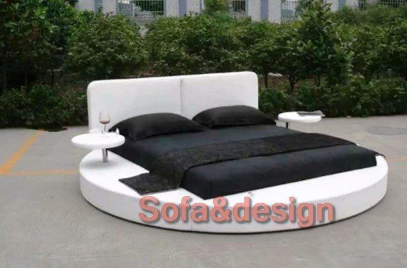 Screenshot 15 - Круглые кровати на заказ