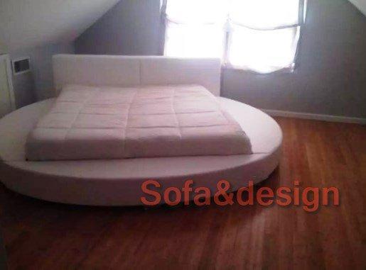 Screenshot 17 - Круглые кровати на заказ
