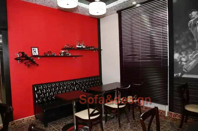Screenshot 3 1 - Мягкая мебель для кафе/ресторанов