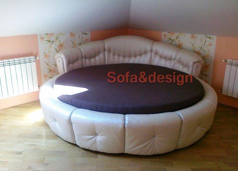 Screenshot 3 - Белый диван на заказ