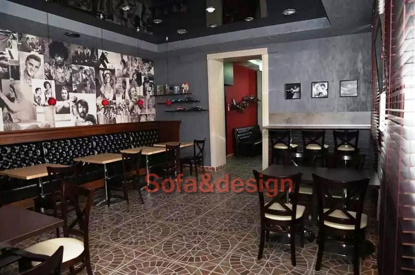 Screenshot 4 1 - Мягкая мебель для кафе/ресторанов