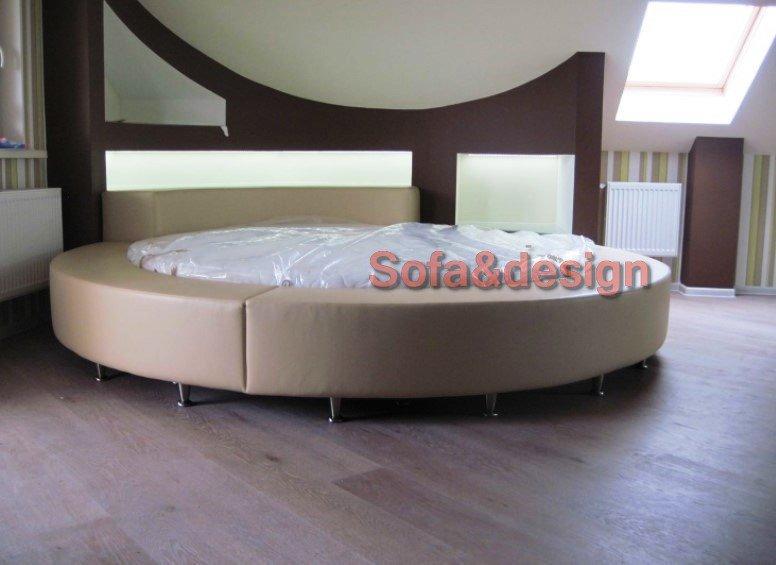 Screenshot 4 - Круглые кровати на заказ