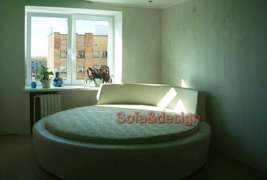 Screenshot 5 - Круглые кровати на заказ