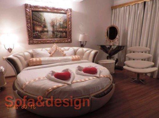 Screenshot 7 - Круглые кровати на заказ