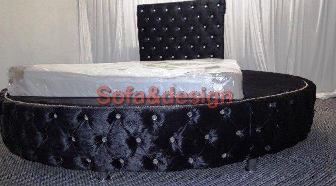 Screenshot 8 - Черный диван на заказ