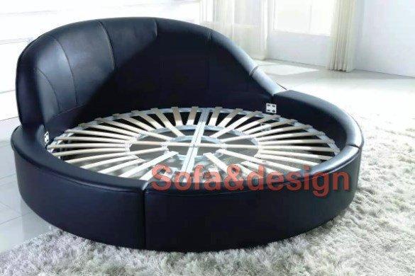 Screenshot 9 - Черный диван на заказ