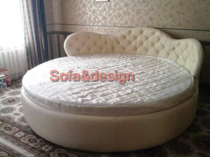 tspyipkp - Круглые кровати на заказ