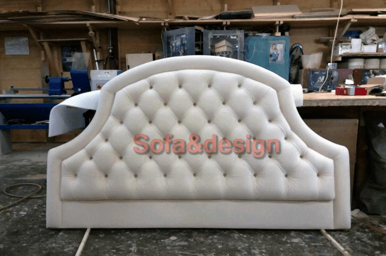 Screenshot 11 - Белый диван на заказ