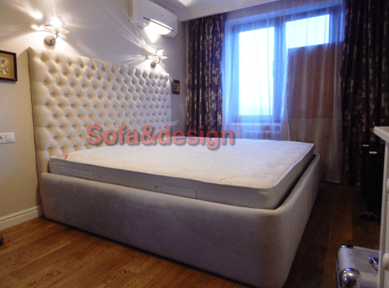Screenshot 6 - Мягкая мебель в стиле Кантри